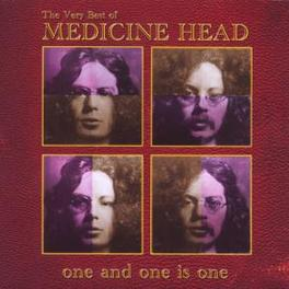 BEST OF - ONE AND ONE.. .. IS ONE Audio CD, MEDICINE HEAD, CD