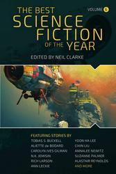 The Best Science Fiction of...