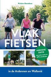 Vlak fietsen in de Ardennen...