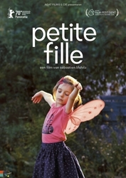 Petite Fille, (DVD)
