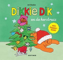 Dikkie Dik en de kerstmuis