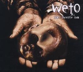 DAS ZWEITE ICH Audio CD, WETO, CD