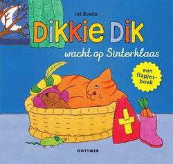 Dikkie Dik wacht op...