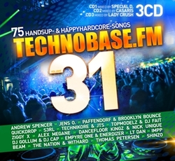TECHNOBASE.FM VOL. 31 75...