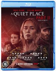 A Quiet Place Part II ,...