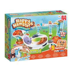 Happy Hamsters - Deluxe set