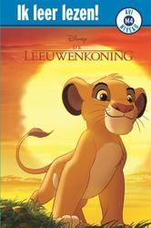 AVI Disney Leeuwenkoning -...