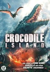 Crocodile Island , (DVD)