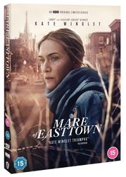 Mare Of Easttown, (DVD)