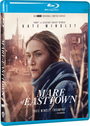Mare Of Easttown, (Blu-Ray)