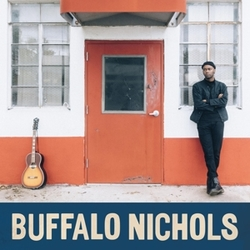 BUFFALO NICHOLS -DIGI-