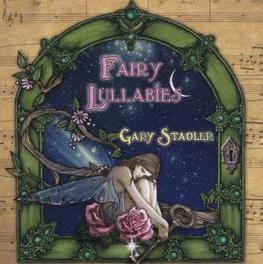 FAIRY LULLABIES Audio CD, GARY STADLER, CD