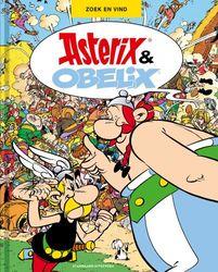 ASTERIX & OBELIX HC02....