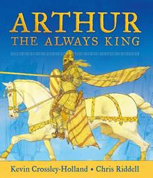 Arthur: The Always King