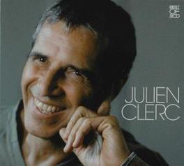 BEST OF Audio CD, JULIEN CLERC, CD