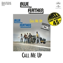 CALL ME UP/LET'S.. -CLRD-...