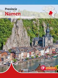 Namen, België