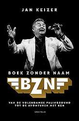 Boek Zonder Naam