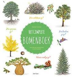 Het complete bomenboek