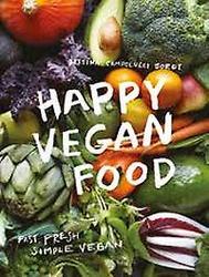 Happy Vegan Food