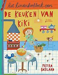 Het kinderkookboek van de...
