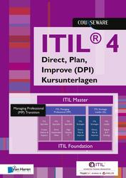 ITIL® 4 Direct, Plan,...