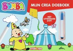 Bumba : kleurboek- Kleuren...