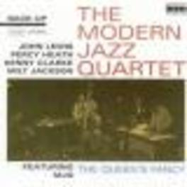 QUEEN'S FANCY Audio CD, MODERN JAZZ QUARTET, CD