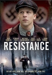 Resistance, (DVD)