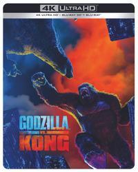 Godzilla vs. Kong, (Blu-Ray...