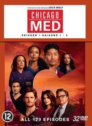 Chicago Med - Seizoen 1 -...