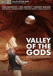 Valley Of The Gods, (DVD)