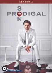 Prodigal Son - Seizoen 2, (DVD)