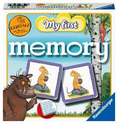 The Gruffalo - My First Memory