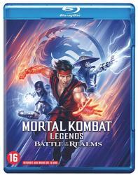 Mortal Kombat - Battle of...