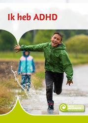 Ik heb ADHD