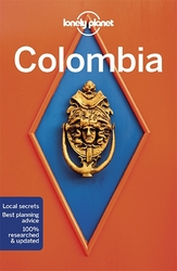 Lonely Planet Colombia 9