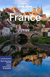 Lonely Planet France 14