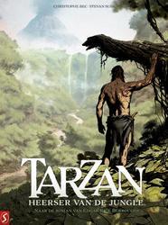 Tarzan 1 - Heerser van de...