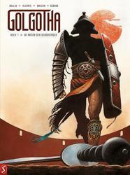 Golgotha 1 - De arena der...