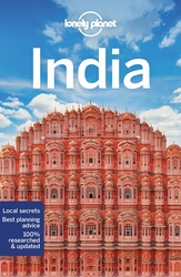 Lonely planet: india (19th ed)