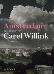 Amsterdam door de ogen van...