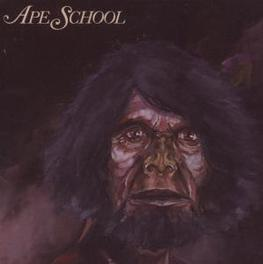 APE SCHOOL Audio CD, APE SCHOOL, CD