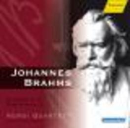 STRING SEXTET.. VERDI QUARTETT Audio CD, J. BRAHMS, CD