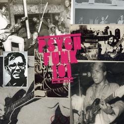 PSYCH-FUNK 101 1968-1975