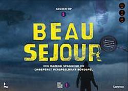 Beau Séjour - Het spel