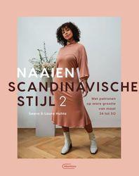 Naaien Scandinavische stijl 2