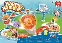 Happy Hamsters - Starter set