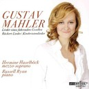 SONGS WITH ORCHESTRA HERMINE HASELBOCK/RUSSELL RYAN