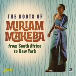 ROOTS OF FROM SOUTH AFRICA...